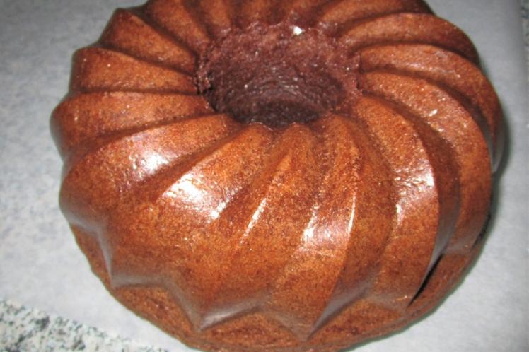 Шоколадный кекс рецепты не в тренде